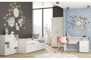 Детская мебель серия Ральф - Мебельная фабрика «Линаура»