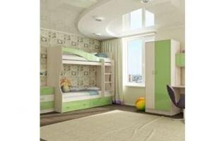 Детская модульная Буратино - Мебельная фабрика «Линаура»