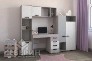 Детская Морис подростковая мебель - Мебельная фабрика «Северин»