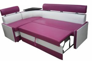 Кухонный уголок со спальным местом Комфорт - Мебельная фабрика «Наида»