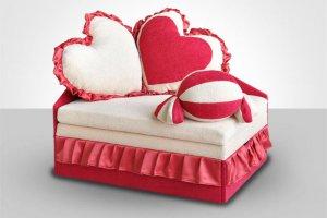 Детский диван Нежность - Мебельная фабрика «Славянская мебель»