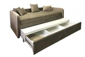 Детский двухуровневый диван Мульти Мини - Мебельная фабрика «Эвальд»