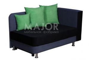 Детский раскладной диван Робин-бобин - Мебельная фабрика «Мажор»