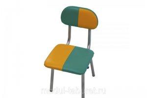 Детский стул 2 рост - Мебельная фабрика «Модуль»