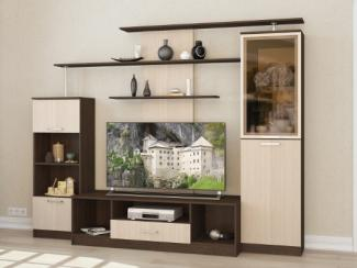 Тумба ТВ-7 - Мебельная фабрика «Астрид-Мебель (Циркон)»