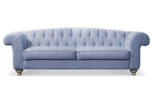 Диван 3-х местный ЭГО - Мебельная фабрика «ИСТЕЛИО»