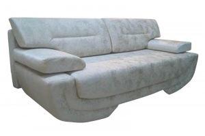 Диван белый 144 2 - Мебельная фабрика «Мега-Проект»