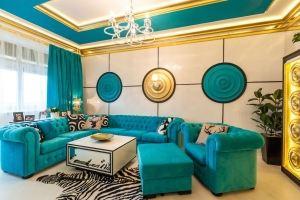 Диван Бергамо модульный - Мебельная фабрика «Эвальд»