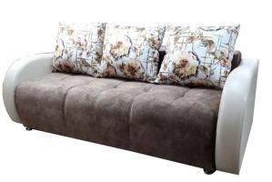 Диван прямой Бостон - Мебельная фабрика «Наида»