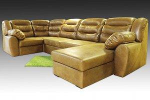 Диван Бристоль П-образный - Мебельная фабрика «Мондо»