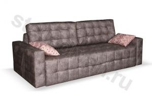 Уютный диван Дублин 3 - Мебельная фабрика «Стелла»