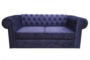 Диван фиолетовый 16 ТТ - Мебельная фабрика «Мега-Проект»