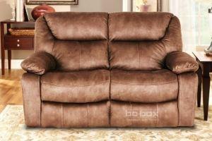 Диван Инфинити с 2 реклайнерами - Мебельная фабрика «Bo-Box»