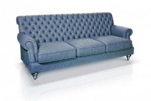 Диван Финеза 3-х местный - Мебельная фабрика «ИСТЕЛИО»