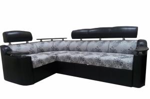 Угловой диван Атлантида - Мебельная фабрика «Наида»