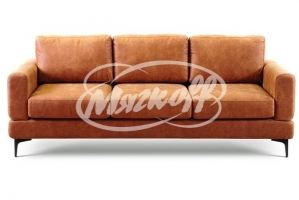 Диван Д3 Техас 2 - Мебельная фабрика «Мягкофф»