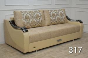 Диван Валерия 12 - Мебельная фабрика «ЮлЯна»