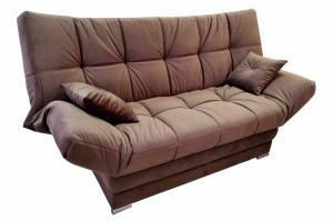 Диван-кровать Лотос-2 - Мебельная фабрика «Лора»