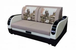 Диван-кровать Оксфорд МД - Мебельная фабрика «Новый век»