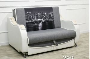 Диван Волна 3 - Мебельная фабрика «ЮлЯна»