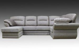 Диван Квентин П-образный - Мебельная фабрика «Мондо»