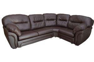 Большой диван Лагуна-2 угловой - Мебельная фабрика «ПанДиван»