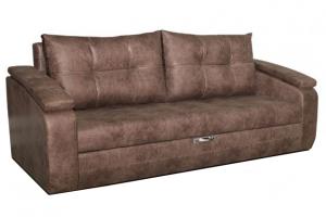 Диван Лидер 10 прямой - Мебельная фабрика «Фаворит»