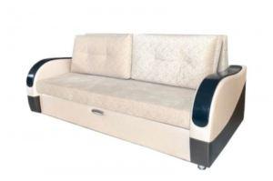 Диван прямой Камилла-3 - Мебельная фабрика «Добрый стиль»