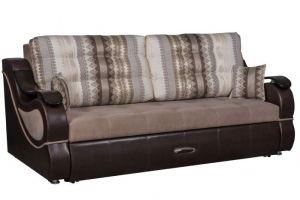 Диван Лидер-4 с мягкими подушками - Мебельная фабрика «МИКС»