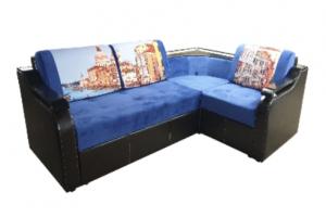 Диван Лилия угловой - Мебельная фабрика «ПЕРСПЕКТИВА»