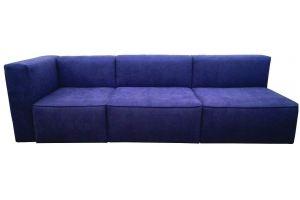 Диван люкс 88 - Мебельная фабрика «Мега-Проект»