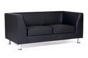 Диван офисный М17 - Мебельная фабрика «Аванта»