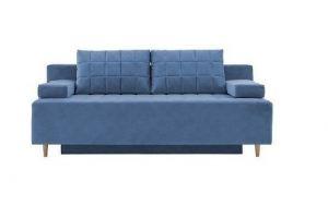 Диван Мишель 165 - Мебельная фабрика «Седьмая карета»