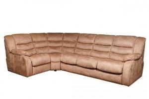Диван  Sevilia угловой - Мебельная фабрика «Malitta»