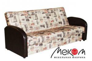 Диван Моника с боковинами - Мебельная фабрика «Меком»