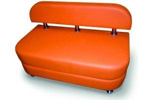 Диван модель 6 - Мебельная фабрика «Мега-Проект»