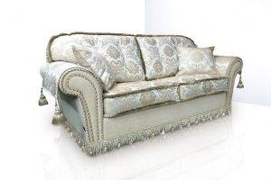 Диван Николь 3-х местный - Мебельная фабрика «ИСТЕЛИО»