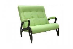 Оливия диван малогабаритный (мини) - Мебельная фабрика «Квинта»