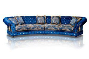 диван Палаццо 4х местный - Мебельная фабрика «ИСТЕЛИО»