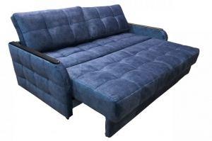 Диван прямой Чегет 2 с подушками - Мебельная фабрика «Вершина комфорта»