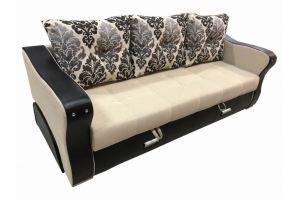 Диван-кровать-стол трансформер - Мебельная фабрика «Лора»
