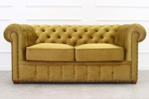 Диван прямой Честер - Мебельная фабрика «Аккорд»