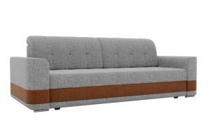 Диван прямой Честер рогожка серый - Мебельная фабрика «Мебелико»