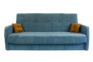 Диван прямой Грейс 2 - Мебельная фабрика «Gamag»