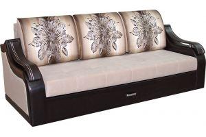 Диван прямой Карина 3 - Мебельная фабрика «Мечта»