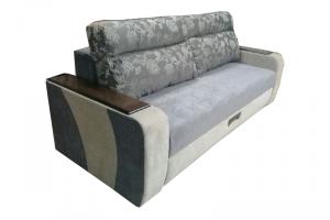 Диван прямой Комфорт - Мебельная фабрика «ГЕЛИОН»