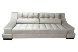 Диван прямой Мадрид - Мебельная фабрика «ГудВин»