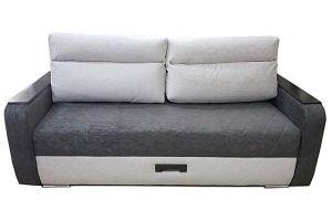 Диван прямой Престиж -6 - Мебельная фабрика «ГудВин»