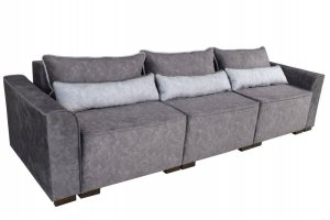 Модульный диван Сиэтл - Мебельная фабрика «Добрый стиль»