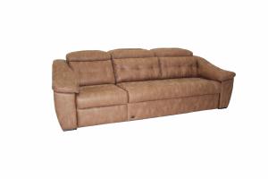 Диван прямой раскладной Челси 2R - Мебельная фабрика «Гомельская мебельная фабрика Прогресс»